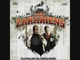 Les Zakariens Avec C'qu'on a 2005
