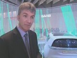 Geneva 2008 Interview Mark Adams General Motors Europe