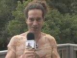 Swami X Interview by Katy Joy Raw Spirit Festival Maryland
