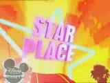 Disney Star Place - Août 2009 - Disney Channel France