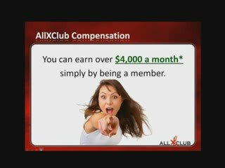 ALLXCLUB Lifestyle Income Opportunities – Make Money …