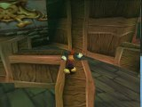 Rayman 2 [13] le toit du monde