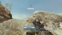 Call of Duty 6 Modern Warfare 2 Multiplayers Capture Flag