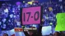 ECW 09 01 09 - Michaels VS Undertaker