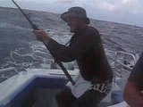 PART 1 Deep Sea Fishing Adventure - from vicAvila