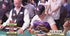 World Series of Poker Main Event 2009 WSOP Ep06 pt4