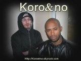 On fout la Merde (Remix) - Koro&No ft Man-x
