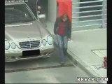 MUST SEE - Parking Exit bloopers
