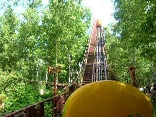 Parc Asterix 2006