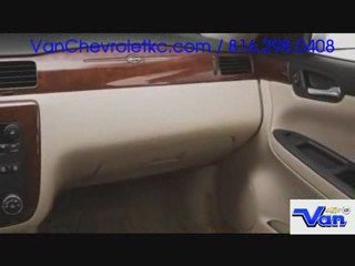 Chevy Dealer Chevy Impala Parkville MO
