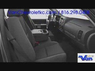 Chevy Dealer Chevy Silverado 2500 Parkville MO