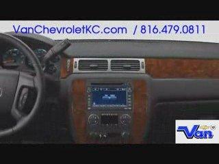 Chevy Dealer Chevy Silverado 3500 Kansas City MO