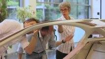BMW EfficientDynamics concept