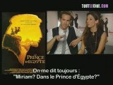 Interview de Ryan Reynolds et Sandra Bullock La Proposition