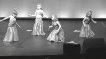 cours enfants danse orientale 3 ans Mille et une nuits ecole