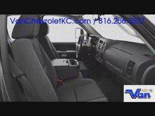 Chevy Dealer Chevy Silverado 2500 Blue Springs MO