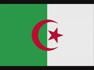 Torino & Milano Chanson pour l'équipe National Algérienne