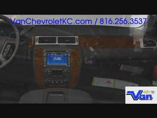 Chevy Dealer Chevy Tahoe Hybrid Blue Springs MO