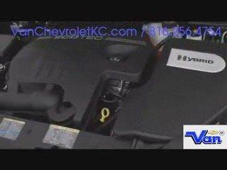 Chevy Dealer Chevy Malibu Hybrid Overland Park KS