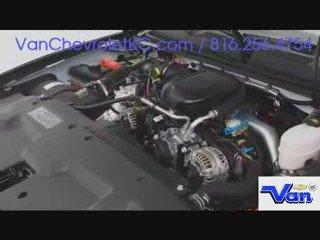 Chevy Dealer Chevy Silverado 3500 Overland Park KS