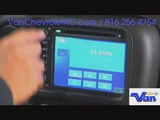 Chevy Dealer Chevy Trailblazer Overland Park KS