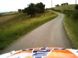 Rallye National du Pays Basque 2009 - EMB ES 5