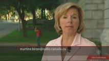 Canada: Grippe A (H1N1), la vaccination sera volontaire