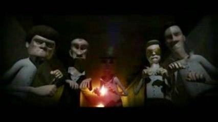 Hey Negrita: Zombie 2 of 3 Prev