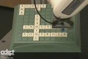 Adept Viper s650 Robot - Scrabble Demo Video