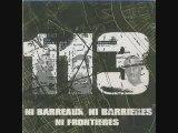 113 - Association avec kery james 1998