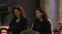 2/4 Choeur et orchestre de Düsseldorf à Saint-Malo 2009