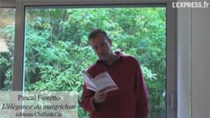 Vidéo de Pascal Fioretto