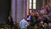 3/4 Choeur et orchestre de Düsseldorf à Saint-Malo 2009