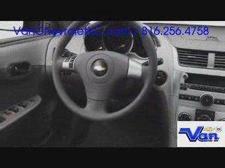 Chevy Dealer Chevy Malibu Shawnee KS