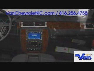 Chevy Dealer Chevy Tahoe Hybrid Shawnee KS