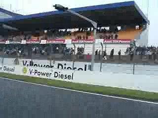 24h du Mans 2009 (22)