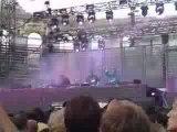 Concert Prodigy et Birdy Nam nam aux arènes de Nimes