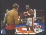 Tommy Morrison vs Donovan Ruddock 1/3