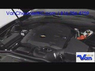 Chevy Dealer Chevy Camaro Kansas City KS