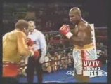 Tommy Morrison vs Donovan Ruddock 2/3