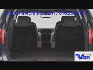 Chevy Dealer Chevy Traverse Kansas City KS