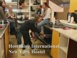 New York Hostels & Hotels–Hostels247.com Hostels NYC Video