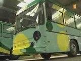 Côte d'Ivoire: Autobus ivoiriens prêts pour le Gabon