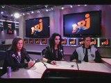 Tokio Hotel chez MIKL sur NRJ dans l'émission sans interdit