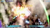 Dissidia Final Fantasy - Tidus lvl 100 vs Jecht lvl 100 Fr