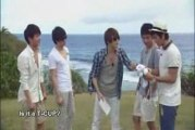 DBSK  (ALL ABOUT TVXQ 3) PART 1 Eng Sub