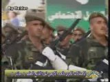 Paras-Commandos Algeriens en Libye