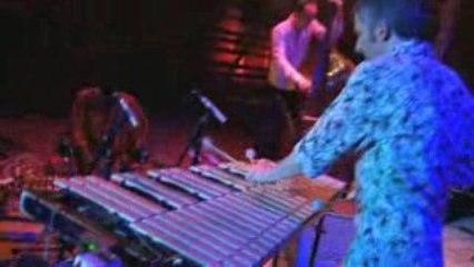 KOUYATE NEERMAN - Kanga Dub (live)