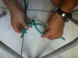 Relier deux cordes entre elles