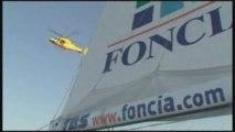 Istanbul Europa Race - FONCIA dans les Dardanelles